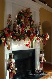 486 best christmas doors wreaths u0026 balls images on pinterest