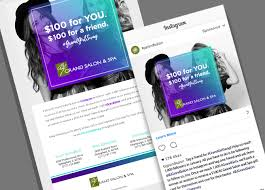 Best 25 Salon Promotions Ideas Salon And Spa Marketing Materials Best Market 2017