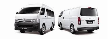Toyota Hiace Van Interior Dimensions Toyota Hiace Van Internal Dimensions Cargo Vans Sk Pbils Gen