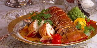 cuisiner une langouste langouste flambée au calvados facile recette sur cuisine actuelle