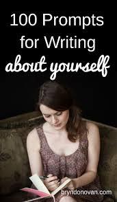 Descriptive Writing Prompt Pinterest
