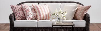 shop outdoor pillows outdoor furniture collections ethan allen
