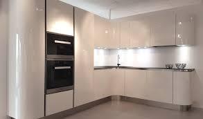 cuisine arrondi cuisine arrondie laque brillant expo 5582 au lieu de 13956 optimal