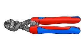 what are the different types of bolt cutters