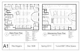 warehouse floor plans with elevations u2013 modern house