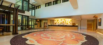 Interior Design Orange County Ca by Hilton Orange Country Hotel In Costa Mesa