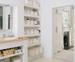 Bathroom Basket Storage Bathroom Amusing Bathroom Shelves Cabinets To Hang Bathroom