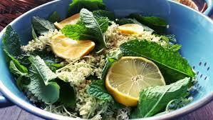 thai küche kostenlose foto laub gericht lebensmittel salat grün kochen