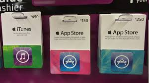 itunes gift cards go on sale in south africa htxt africa