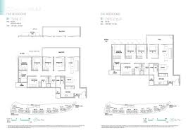 kingsford waterbay 5 bedroom floorplan