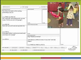 Lesson Plan Template Gelds | toddler lesson planning podcast youtube