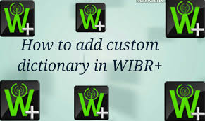 wibr apk how to fix wibr imported 0 items