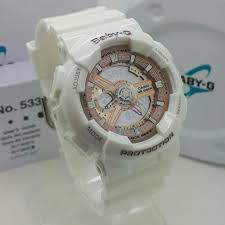 Jam Tangan Baby G Gold copy original g shock baby g fashi end 7 2 2019 12 42 am