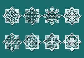 islamic ornament vector free 6086 free downloads