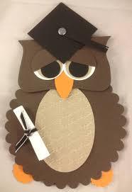 graduation owl adorable graduation owl gift card holder suestfield
