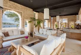 the majlis luxury kenya hotels pool u0026 terrace bar lamu and manda