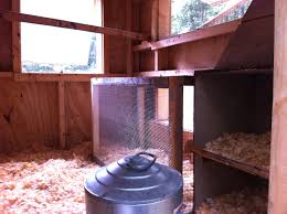a chicken safe place diy instructions tilly u0027s nest