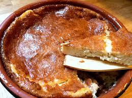 cuisine portugaise facile tigelada le flan portugais facile et délicieux