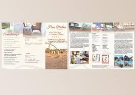 flyer designen lassen flyer design für ferienhaus flyer design briefing