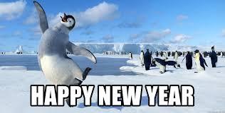 Happy Feet Meme - happy new year happy feet 2 meme generator