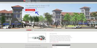 downloading and installing sketchup tutorial the sketchup essentials