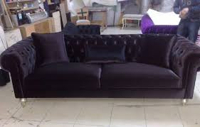 chesterfield fabric sofa chesterfields for living room interior