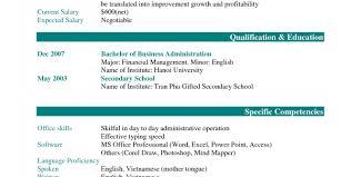 Barback Resume Sample by Barback Resume No Experience Barback Job Description Resume