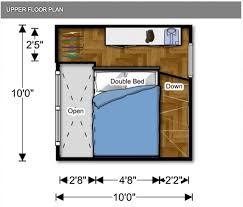 micro home floor plans 25 000 vancouver micro home