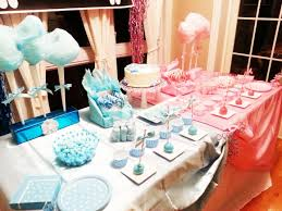 baby shower gender reveal blue and pink for gender reveal baby shower ideas baby shower