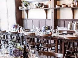 Dining Room Tables That Seat 12 Or More by Where To Book Private Dining Rooms In Portland Mapped