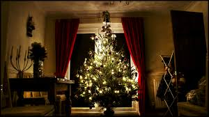 Best Decorated Homes For Christmas Delectable 10 Decorate Small Living Room For Christmas