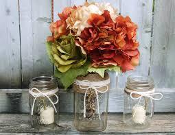 mason jar wedding centerpieces as versatile wedding centerpieces