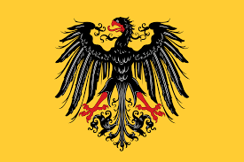 Austro Hungarian Empire Flag Imperial Banner Of The Germanic Holy Roman Empire Flag