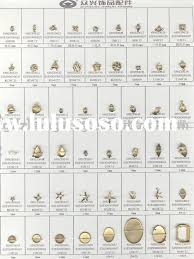 clasps necklace types images Jewelry clasps and findings manufacturers jewelry clasps and jpg