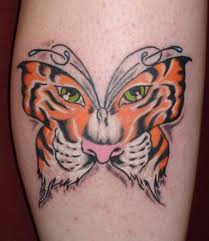 tiger meaning lower back design idea for and