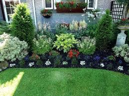 Front Yard Vegetable Garden Ideas Front Yard Garden Design Amazing Small House Front Yard