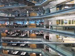 Nab Floor Plan First Look Inside Nab U0027s Newest Flexible Working Building In