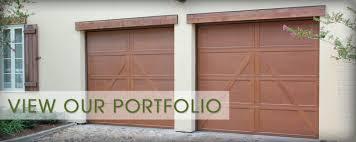 rollup garage door residential backyards installing a roll up door installing a roll up door