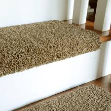 Furniture Interactive Rubber Stair Tread Mats Decoration For