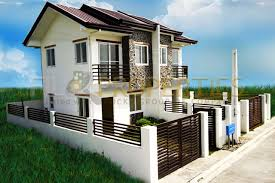 georgina duplex house model filo properties affordable