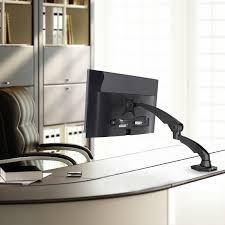 Motion Desk Pricedepot Fleximounts M02 Full Motion Lcd Arm Desk Stand