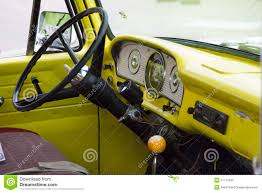 Old Ford Truck Colors - old yellow ford truck royalty free stock photos image 3562488