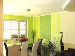 Wohnzimmer Deko Braun Wohnzimmer Ideen Wandgestaltung Grün