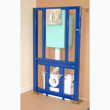 Saniflo Saniwall Macerator Pump With Brackets SAN Bathroom - Kitchen sink macerator