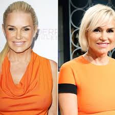 yolanda foster bob haircut yolanda foster s new chic bob all the details