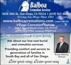 cremation san diego pre planning is a gift to your family balboa cremation services
