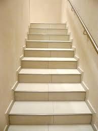 fliesen treppen treppe fliesen mit dem richtigen material kein problem
