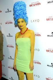 Marge Halloween Costume Halloween Costume Ideas Inspire October