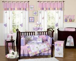 Ladybug Crib Bedding Set Ladybug Baby Bedding Pink And Brown E2 80 94 All Awesome Loversiq