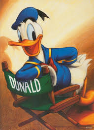 10 things you need to know about birthday boy donald duck latest